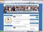 SLI Bacau site