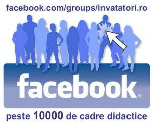 Grupul de Facebook