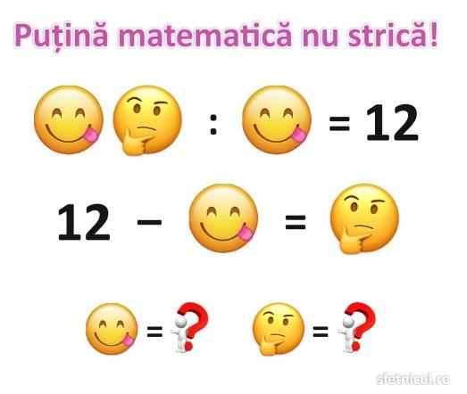 Putina matematica 3